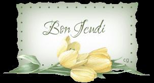 TÔN THẤT PHÚ SĨ - BON JEUDI